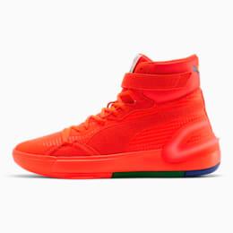 PUMA x FASHION GEEK Sky Modern Basketball Shoes | PUMA US