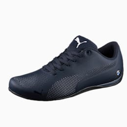 BMW Motorsport Drift Cat 5 Ultra Trainers, Team Blu-Pm Wht-Hgh Rsk Rd, small-IND