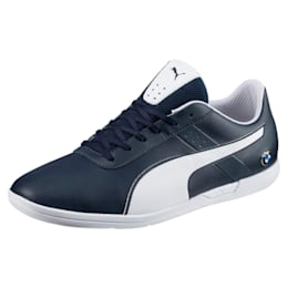 BMW Motorsport MCH Lo Shoes, Team Blue-Puma White, small-IND