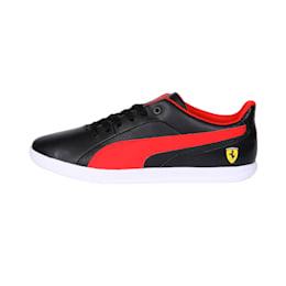 SF Selezione, Puma Black-Rosso Corsa-Wht, small-IND