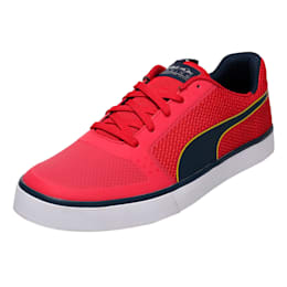 Red Bull Racing Wings Vulc Trainers, Chns Rd-Ttl Eclps-Pm Wht, small-IND