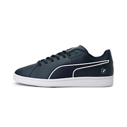 BMW Motorsport Court Men's Shoes, Team Blue-Puma White, small-IND