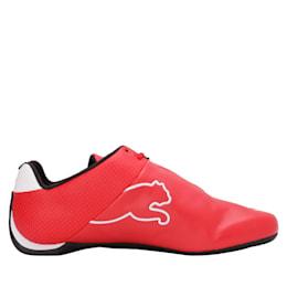 Ferrari Future Cat OG Shoes, Rosso Corsa-White-Black, small-IND