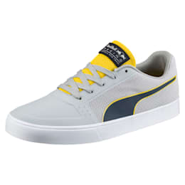 Red Bull Racing Wings Vulc Shoes, Hgh Rs-Ttl Eclps-Spctr Yllw, small-IND
