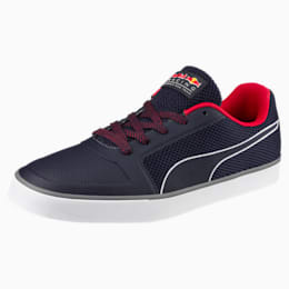Red Bull Racing Wings Vulc Trainers, NIGHT SKY-NIGHT SKY-Chns Red, small-IND