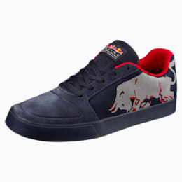 Red Bull Racing Wings Vulc Bulls Shoes, NIGHT SKY-Smkd Prl-Chns Rd, small-IND
