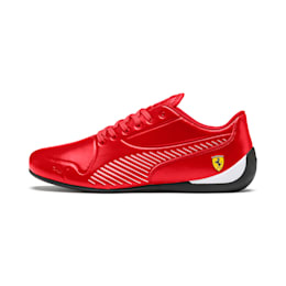 Scuderia Ferrari Drift Cat 7S Ultra Men's Shoes, Rosso Corsa-Puma White, small