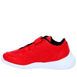 Ferrari Kart Cat III Kids' Shoes, Rosso Corsa-Puma White, small-IND
