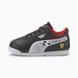 Scuderia Ferrari Roma Toddler Shoes