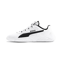 Replicat-X BF sportschoenen, P White-P Black-P White, small