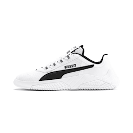 Replicat-X Pirelli Motorsport Shoes, P White-P Black-P White, small