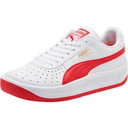 Zapatos deportivos GV Special JR, Puma White-Ribbon Red, pequeño