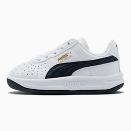 GV Special Toddler Shoes, Puma White-Peacoat, small