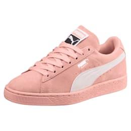 Zapatos deportivos de gamuza Classic para mujer