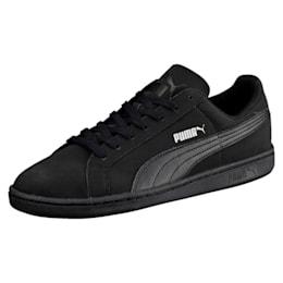 Smash Buck Shoes, black-puma silver, small-IND
