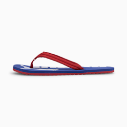 Tong Epic Flip v2, High Risk Red-Dazzling Blue, small