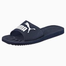 Purecat Sandals, peacoat-white, small-SEA