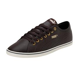 Elsu v2 Perf Shoes, Black Coffee-Black Coffee, small-IND