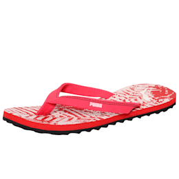 Ronni DP, rose red-white-black, small-IND