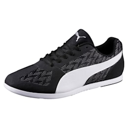 Modern Soleil Quill Women's Shoes, Puma Black-Puma White, small-IND