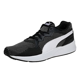 Pacer Plus, Puma Black-Puma White, small-IND