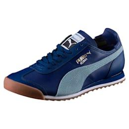 Roma OG '80s Shoes, TWILIGHT BLUE-Blue Fog, small-IND