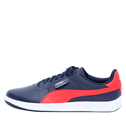 G. Vilas 2 Shoes, Peacoat-High Risk Red, small-IND