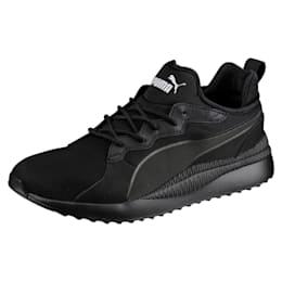 Pacer Next Shoes, Puma Black-Puma Black, small-IND