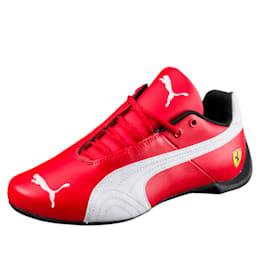 Ferrari Future Cat Kids' Shoes, Rosso Corsa-Puma White, small-IND