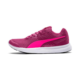 Escaper Pro Puma Black-Puma Black, Magenta Haze-KNOCKOUT PINK, small-IND