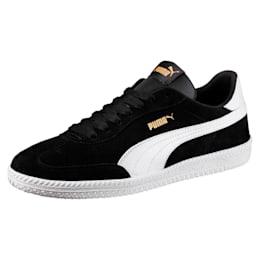 Astro Cup Shoes, Puma Black-Puma White, small-IND
