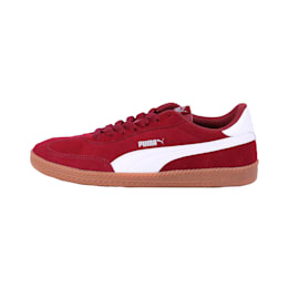 Astro Cup Shoes, Pomegranate-Puma White, small-IND