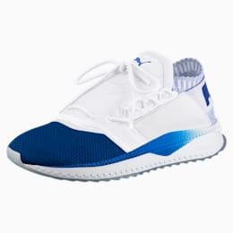 TSUGI Shinsei Nido Shoes, Lapis Blue-Puma White, small-IND