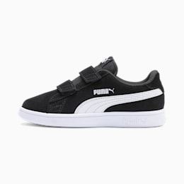Details about Puma Smash V2 Suede Trainers Mens Shoes Sneakers Athleisure Footwear