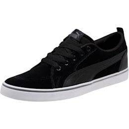 Puma Bridger SD Men's Sneakers, Puma Black-Puma Black, small