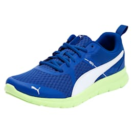 Flex Essential Shoes, T.Sea-Puma Wht-Fizzy Yellow, small-IND