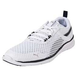 PUMA Flex Essential Pro, Puma White-Peacoat, small-IND