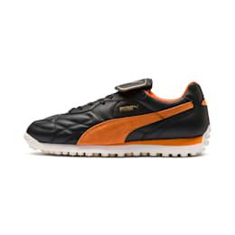 KING アヴァンティ LEGENDS PACK, Puma Black-Vibrant Orange, small-JPN