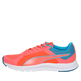 Trackracer Wn s IDP, Fluo Peach-Bonnie Blue-White, small-IND