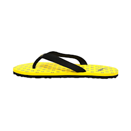 Epic Toss JR IDP, Puma Black-Vibrant Yellow, small-IND
