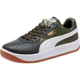 GV Special Wild Camo Sneakers, Night-Puma White- Gold, small