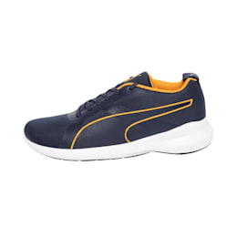 Entrant IDP, Peacoat-Old Gold-Puma White, small-IND