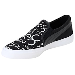 one8 Men's Slip-On Sneakers