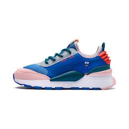 Zapatillas de niño Barrio Sésamo® 50 RS-0, Veiled Rose-Indigo-BlueCoral, small