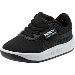 California Toddler Shoes, P Black- P White-Puma Black, small
