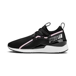 MUSE 2 Trailblazer Women's Shoes, Puma Black-Lilac Sachet, small-IND