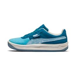 Zapatos deportivos California Pool, BluAtol-CribeanSea-Whspr Wht, pequeño