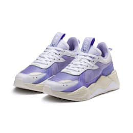 RS-X TECH Trainers