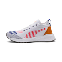 AVID NU Knit Sneakers