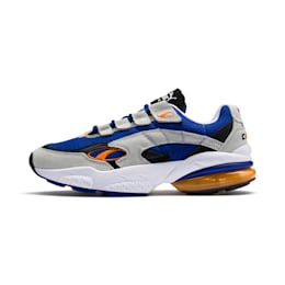 Cell Venom Trainers, Surf The Web-Puma White, small-IND